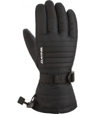 Dakine 10000708-BLACK-L 黒オムニ手袋 - サイズl