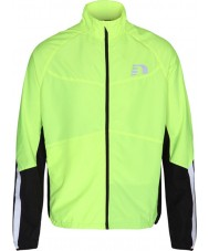 Newline 14008-090-S メンズは、黄色のジャケットをVISIO  -  Sサイズ