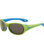 Cebe Cbflip26フリッパーグリーンサングラス