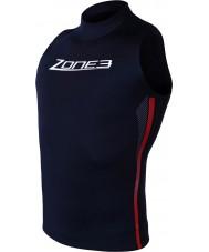 Zone3 NA18MNWV101-XL-16124 暖かいベスト
