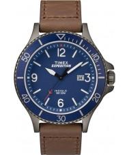 Timex TW4B10700 メンズ遠征腕時計
