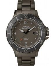 Timex TW4B10800 メンズ遠征腕時計