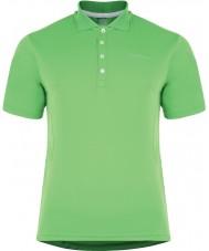 Dare2b メンズプレナリーフェアウェイグリーンポロシャツ