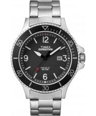 Timex TW4B10900 メンズ遠征腕時計