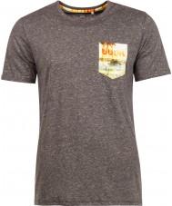 Protest メンズ欲求17 Tシャツ